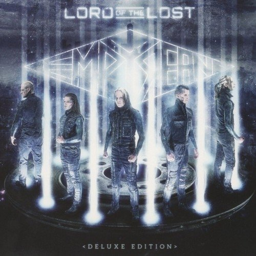 Lord Of The Lost - Empyrean (Deluxe Edition)
