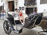 Carting off to Cartagena