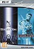 Software : Deus Ex & Deus Ex: Invisible War - Square Enix Masterpieces (PC) (UK Import)