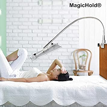 "Magichold 360 Rotating Bed Tablet Mount Holder Stand Fr Ipad Pro  12.9"" or 9.7"""