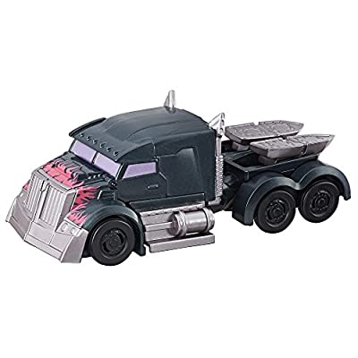 Transformers Allspark Tech Starter Pack Shadow Spark Optimus Prime: Toys & Games