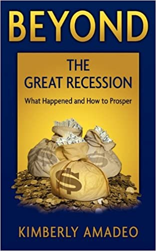 How To Prosper In Recession.