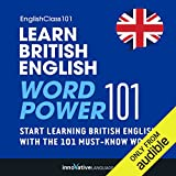 Learn British English: Word Power 101