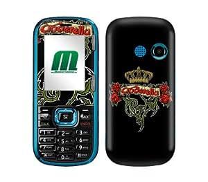 Zing Revolution MS-CIND20087 LG Rumor2 - LX265-VM265
