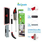 Top 10 Best Spray Mops Reviews In 2018 Best Reviews Guide