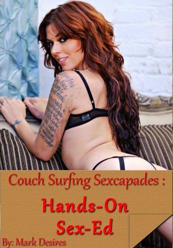 Couchsurfing Sex