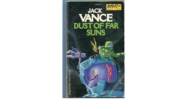 Dust of Far Suns: Amazon.es: Libros
