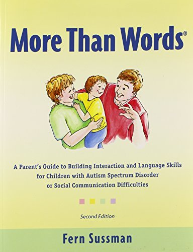 By Fern Sussman More Than Words (2nd Edition) [Paperback]
