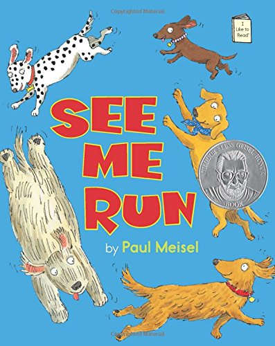 See Me Run (I Like To Read®)
