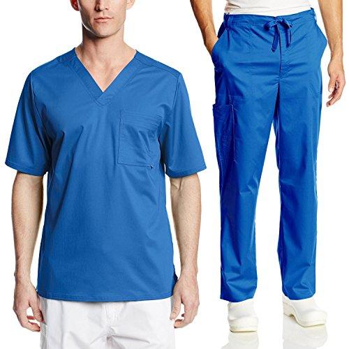 Cherokee Medical Dentist Uniform Drawstring