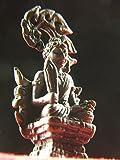 Tiny Buddha statue (small) zodiac Mamorihonzon / Acala (34mm)New From Japan