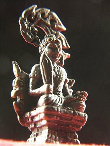 [Tiny Buddha statue (small) zodiac Mamorihonzon / Acala (34mm)New From Japan] (Pocahontas Movie Costume)