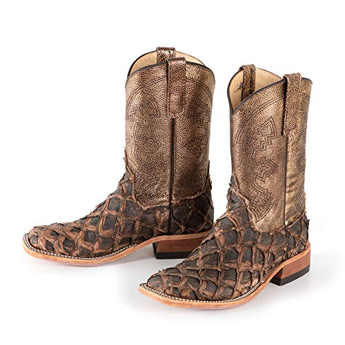 Rod's Ladies Brazillian Big Bass Boots by Anderson Bean
