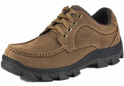 Men's Shoes Seasons Leisure Shoes Leather Bottom Sandals Outdoor Shoes