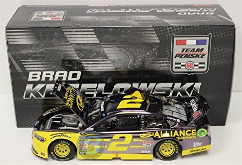Lionel Racing Brad Keselowski #2 Alliance Truck Parts for sale  Delivered anywhere in USA