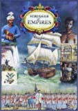 Struggle Of Empires Strategy Board Game Eagle Games