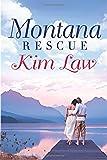 Montana Rescue (The Wildes of Birch Bay)