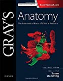 Gray's Anatomy 41st Edition