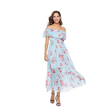 8348483a1 Ruiyue Vestidos de playa de verano