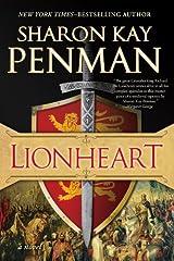 Lionheart (Plantagenets Book 4) Kindle Edition