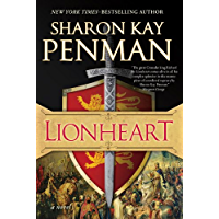 Lionheart (Plantagenets Book 4)