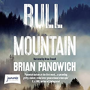 Bull Mountain Audiobook
