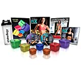 Autumn Calabrese's 21 Day Fix EXTREME - Essential Package