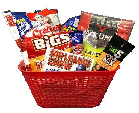 creative gift baskets - 6