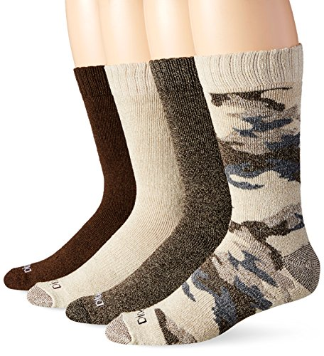 Dickies Season Moisture Control Socks