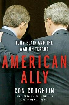 tony blair war on terror Tony blair war on terror essay rhetorical analysis of tony blair's speech on terror on july 7th, 2005, four british islamist men.