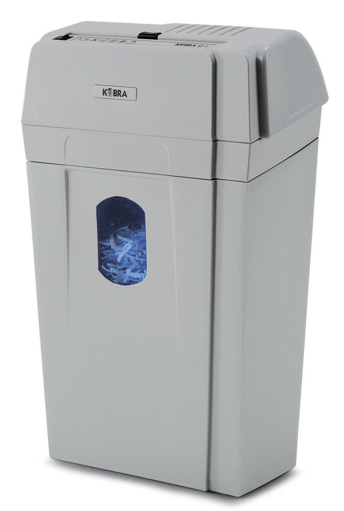 Kobra C1 Aktenvernichter, fü r persö nlichen Gebrauch und kleine Bü ros Elcoman 99.320