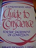 img - for A Contemporary Adult Guide to Conscience for the Sacrament of Confession book / textbook / text book