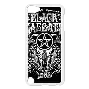 Black Sabbath iPod TouchCase White 05Go-222233