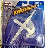 Maisto Fresh Metal Tailwinds RQ-1 Predator Drone Plane