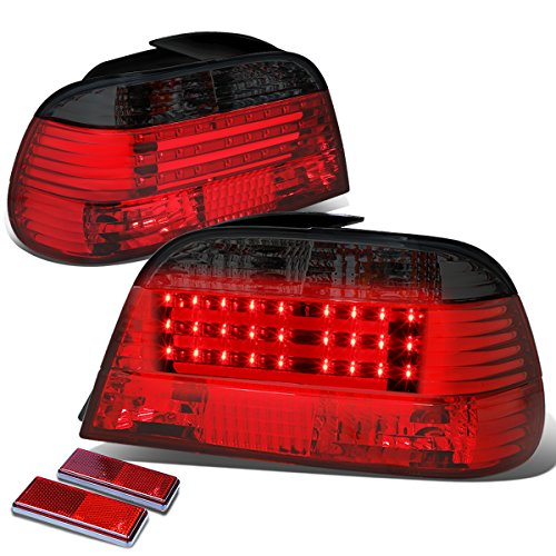 E38 Tail Lights Led in US - 4