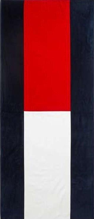 TOMMY HILFIGER FLAG TOWEL, TOALLA DE BAÑO Y PLAYA: Amazon.es: Ropa y accesorios
