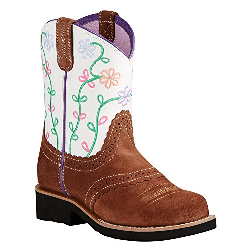 ariat fatbaby blossom western cowboy boot reviews