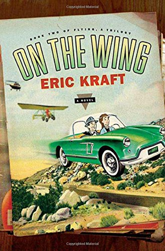 Download On the Wing: Book Two of Flying: A Trilogy pdf epub