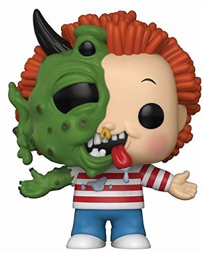 Funko POP!: Garbage Pail Kids Beastly Boyd Collectible Figure, Multicolor