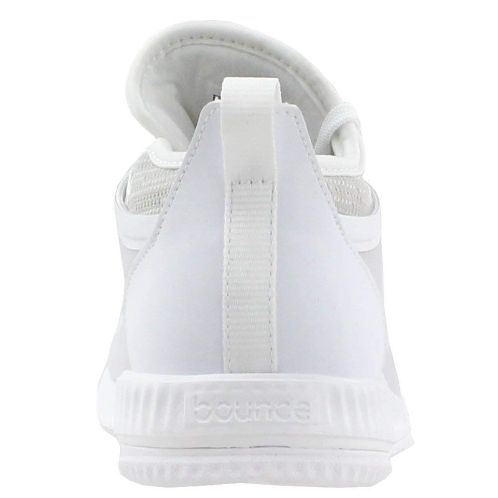 Adidas Damen Gymbreaker 2 Laufschuhe Laufschuhe Weiß Grau Grau Grau One f573d8