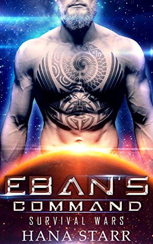 Alien Romance Command Abduction Survival ebook product image