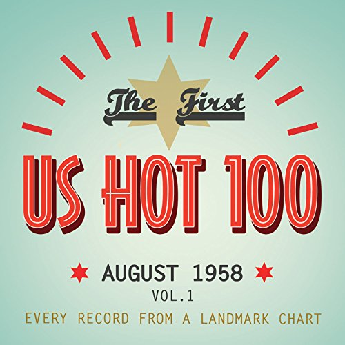 The First Us Hot 100 August 19...