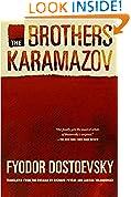 #9: The Brothers Karamazov