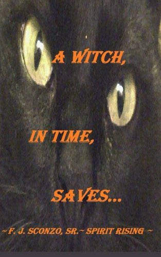 Download A Witch, In Time, Saves... pdf