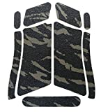 Decal Grips Camo Sand Texture Pistol Grip