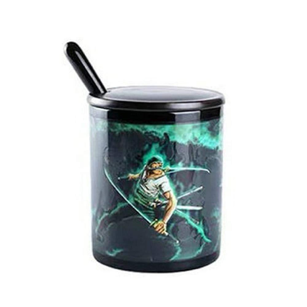 Camaleón,taza de cerámica creativa,cafécaliente,camaleón ...