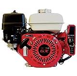 Honda GX160QXE Gas Engine with Electric Start