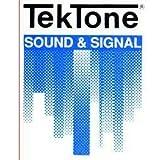 TEKTONE SOUND & SIGNAL SF155B Emergency Switch, 1-gang plastic plate