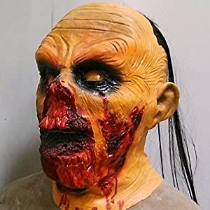 maskworld - Máscara para disfraz de adulto