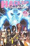 Hack Slash Annual Suicide Girls Regular Cover